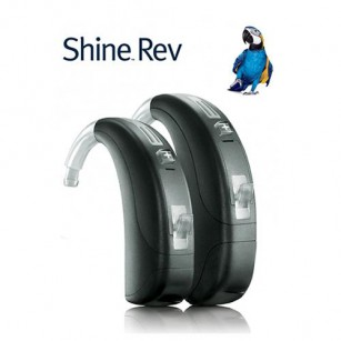 Shine REV 4 HP